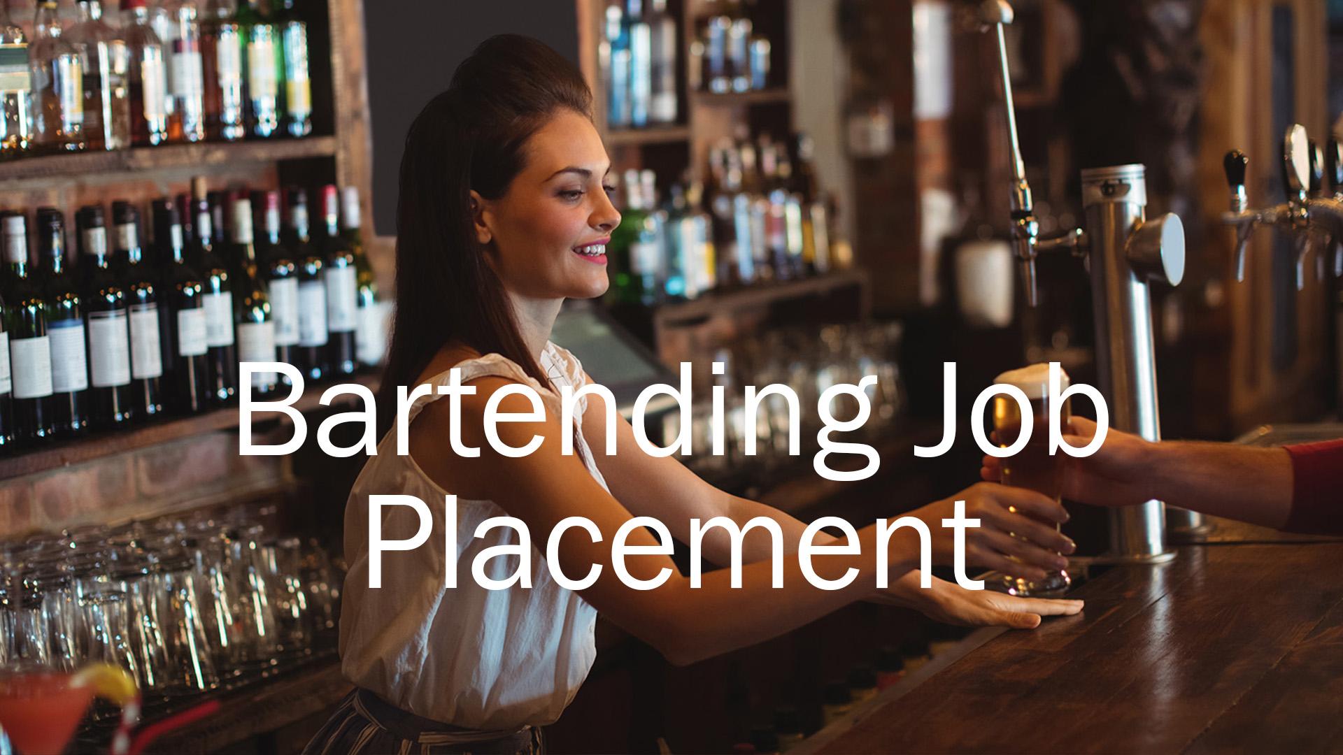bartender jobs minneapolis st paul mn school of bartending placement
